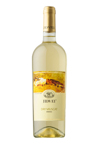 vin grigorescu dry muscat