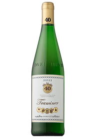vin traditional traminer jidvei