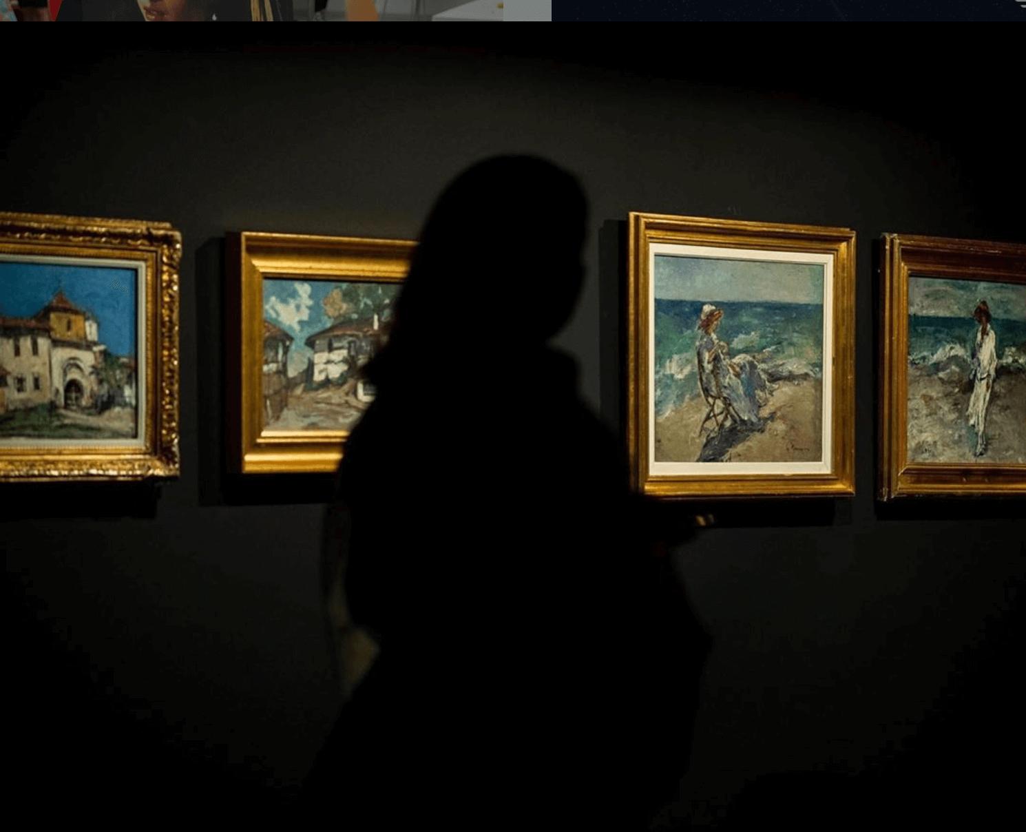 Artă și premii