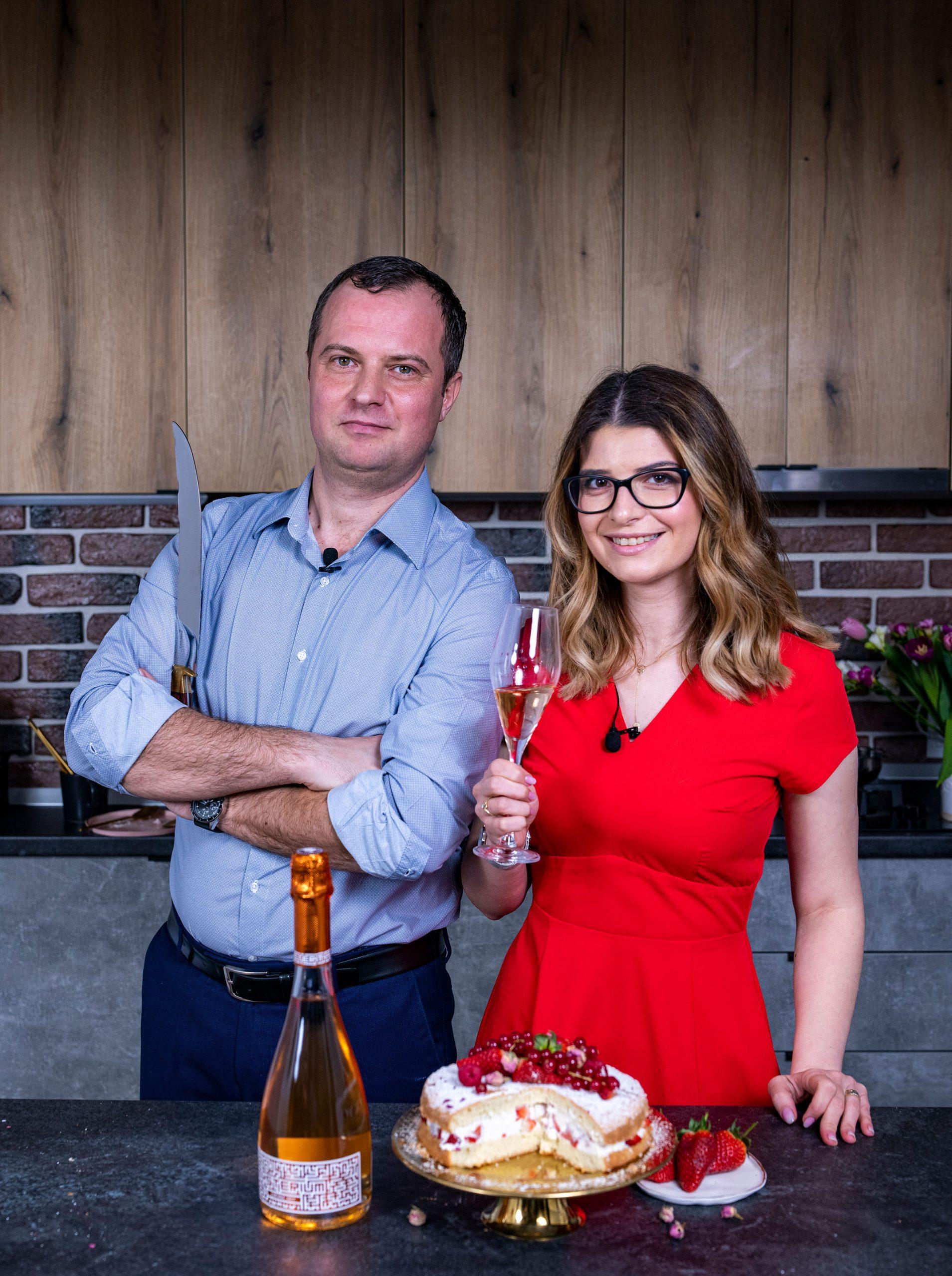 """""""Vin și Gust"""" – un nou proiect Jidvei în care gastronomia și arta vinului își dau mâna pentru a crea noi experiențe senzoriale"""