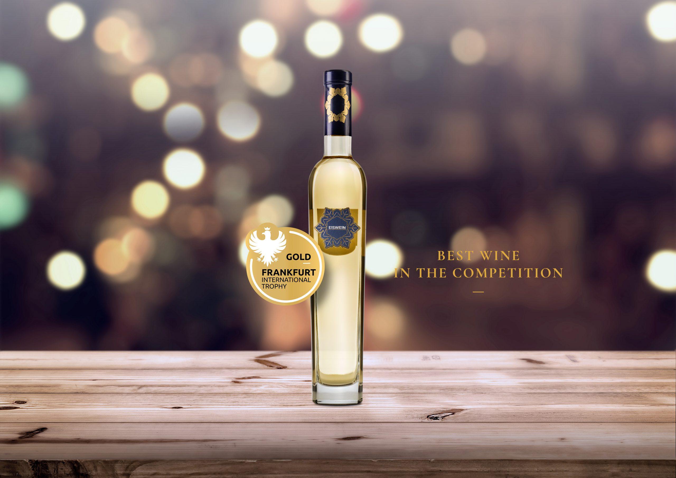 Martie și aprilie: două luni pline de vești bune și de medalii pentru vinurile Jidvei
